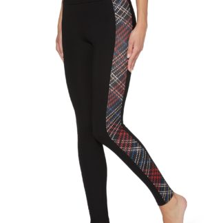 Calzedonia Tartan-Shaping-Leggings